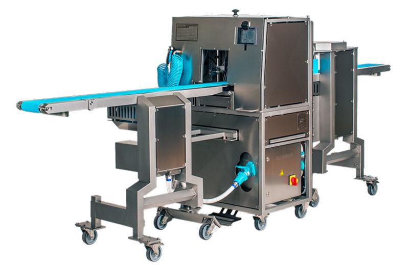 Verschnürmaschine (Tying Machine) SIEBECK FRT A
