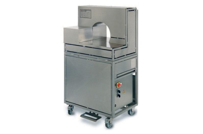 Verschnürmaschine Fleisch (Tying Machine) SIEBECK FRT-S