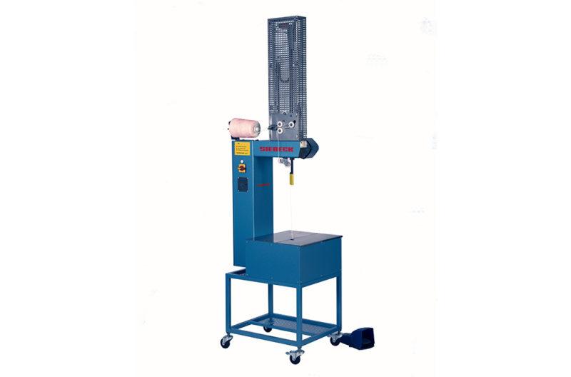 Verschnürmaschine & Bündelmaschine SIEBECK JET IN