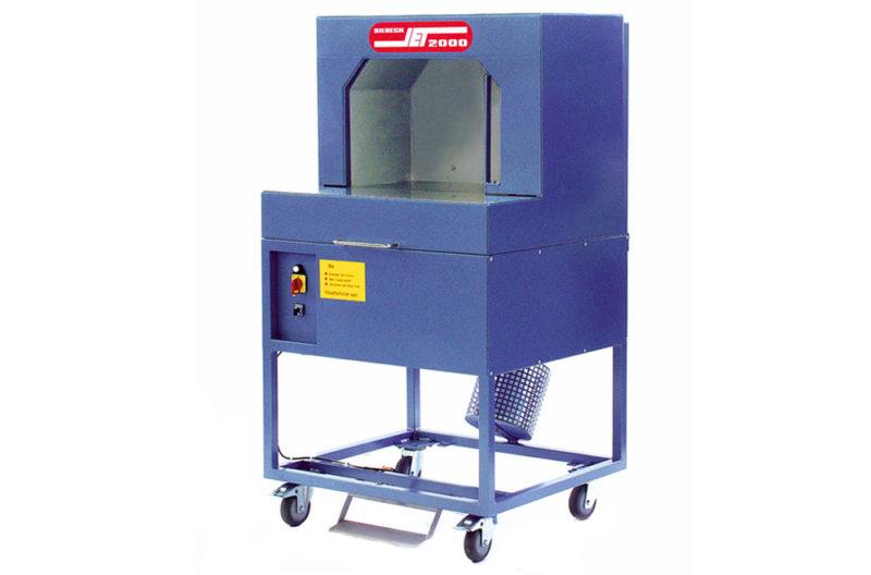Verschnürmaschine & Bündelmaschine SIEBECK JET S42